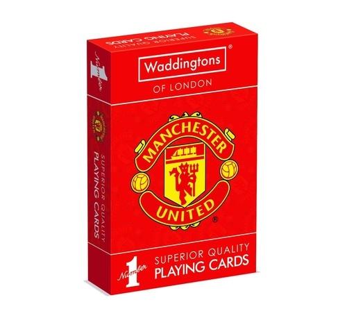 Waddingtons No1 Manchester United