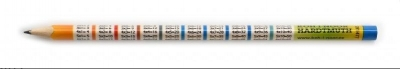 Ołówek grafitowy 1291 Puzzle (12sz)