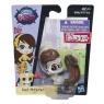 Littlest Pet Shop Figurka Dash McDernutt