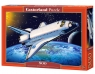 Puzzle Space Shuttle 500 (B-52707)