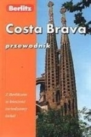 Costa Brava. Przewodnik Berlitz praca zbiorowa
