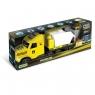 Magic Truck Technic laweta z kontenerami (36470)Wiek: 3+