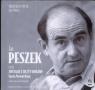 Zostało z uczty Bogów czyta Jan Peszek (Płyta CD) Newerly Igor