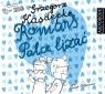 Romans palce lizać  (Audiobook)