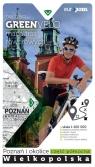 Poznań i okolice część północna mapa tras rowerowych