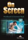 On Screen Advanced C1 WB Grammar+DigiBook