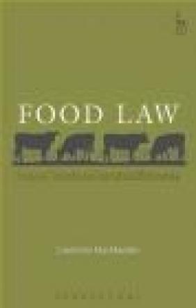 Food Law Caoimhin Macmaolain