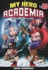 My Hero Academia - Akademia bohaterów. Tom 20 Kohei Horikoshi