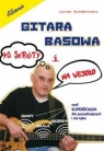 Gitara basowa na skróty i na wesoło Jacek Bandkowski