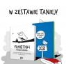 Ptaszek Staszek - zestaw Pamiętniki Ptaszka Staszka, Kalendarz 2021