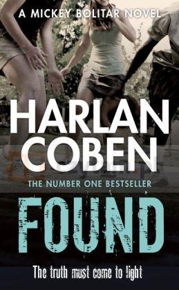Found Coben, Harlan
