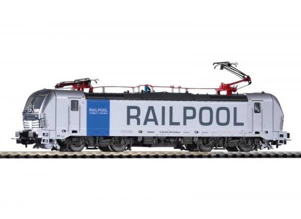 E-Lok Vectron 193 Railpool VI (59970)