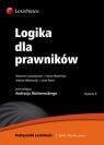 Logika dla prawników Malinowski Andrzej, Lewandowski Sławomir, Machińska Hanna, Petzel Jacek