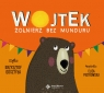 Wojtek Żołnierz bez munduru  (Audiobook) Piotrowska Eliza