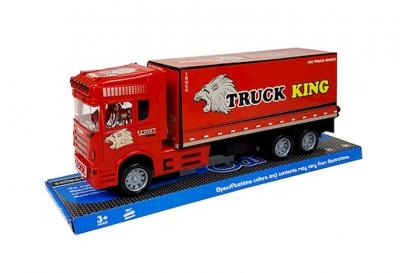 Auto ciężarowe