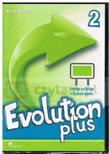 Evolution Plus 2 IWB