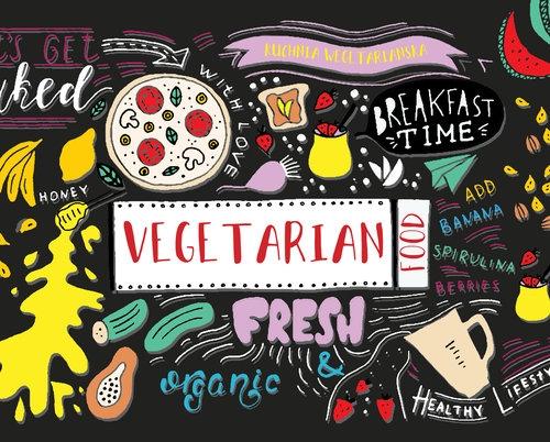 Kuchnia wegetariańska Kępa Marta