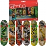 Fingerboard X-Tream - mini deskorolka - Mega set 6w1 (103302164)