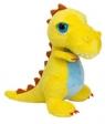 T-Rex żółty