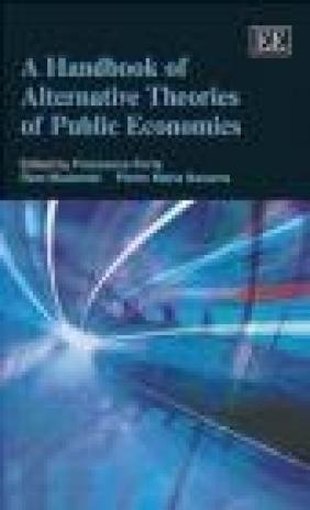 A Handbook of Alternative Theories of Public Economics