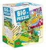 Big Puzzle 2 – Skakanka/Restauracja (2470) Wiek: 3+