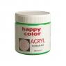 Farba akrylowa 250 ml - zielona jasna (353574)