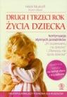 Drugi i trzeci rok życia dziecka Murkoff Heidi, Mazel Sharon