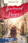 Apartament w Paryżu pocket Michelle Gable