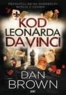 Kod Leonarda Da Vinci - wersja dla młodzieży Dan Brown