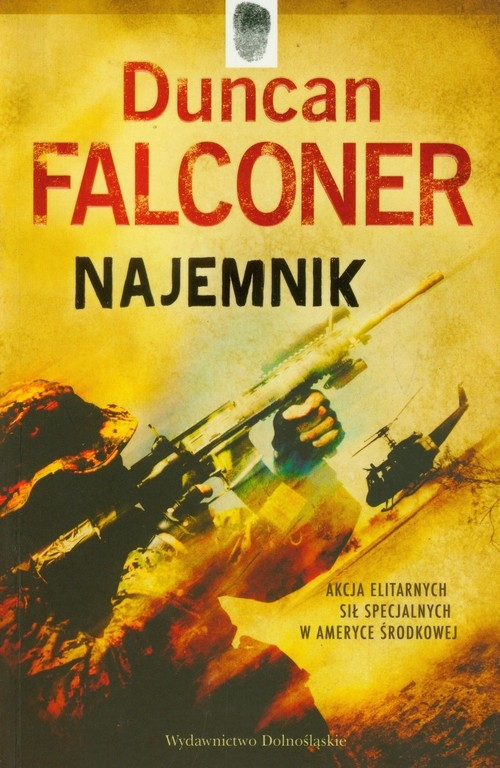 Najemnik Falconer Duncan