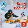 Pingu's English Story Book 2 Level 3