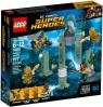 Lego DC Super Heroes: Bitwa o Atlantis (76085) Wiek: 6-12 lat