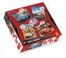 Cars 2 - Puzzle 4w1 - 70 elementów (34070)