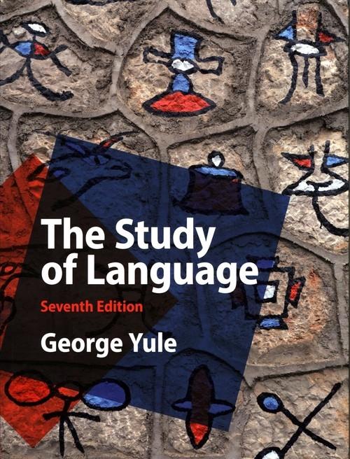 The Study of Language Yule George