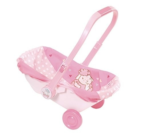 Baby Annabell Fotelik (700709-116718)