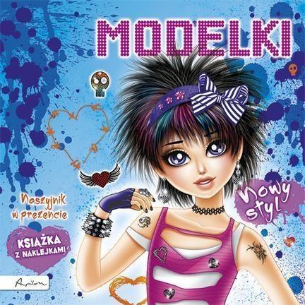 Modelki Nowy styl