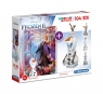 Puzzle Supercolor 104+3D: Frozen II (20170)Wiek: 6+