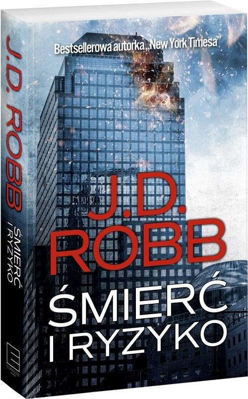 Śmierć i ryzyko Robb J.D