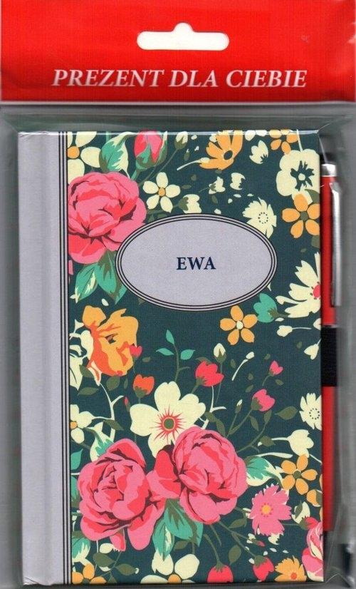 Notes Imienny  Ewa