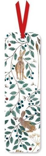 Zakładka do książki Hares & Berries