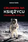 Człowiek na Księżycu. Program Apollo