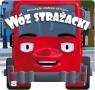 Historyjki małego chłopca Wóz strażacki
