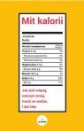 Mit kalorii Jak jeść więcej, ćwiczyć mniej, tracić na wadze i żyć Bailor Jonathan