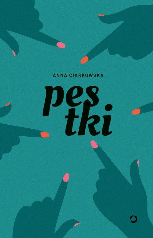 Pestki Ciarkowska Anna
