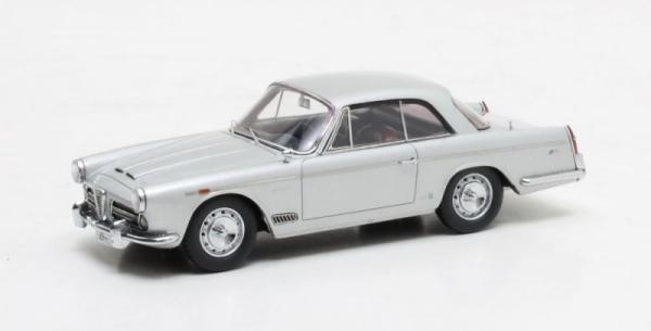 Alfa Romeo 2000S Coupe