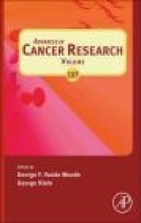 Advances in Cancer Research VOL 107 F Woude