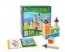 Smart Games Castle Logix (ENG) Mądry Zamek (SG030)Wiek: 3+