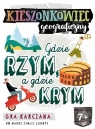 Kieszonkowiec geograficzny Gdzie Rzym, a gdzie Krym (7+)