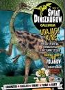 Świat Dinozaurów 17 Gallimim