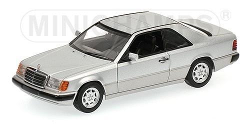 MINICHAMPS Mercedes-Benz 300 CE Coupe